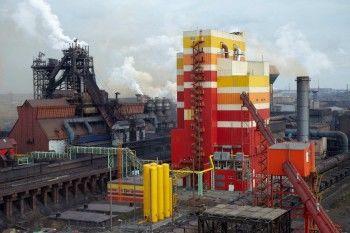 ЕВРАЗ первым в России выпустил миллионную тонну пылеугольного топлива