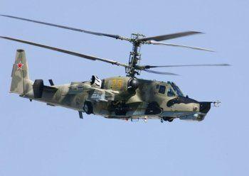 «Это удар в спину». Вслед за истребителем в Сирии сбит российский вертолёт