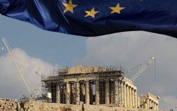 Греция не получит новых кредитов от МВФ
