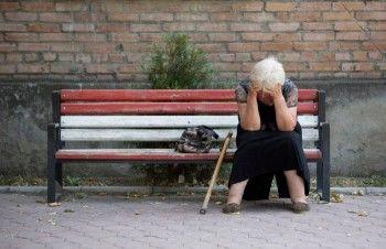 В Нижнем Тагиле полиция возбудила уголовное дело по краже 200 рублей у пенсионерки. «Нашли подозреваемого по белым носкам»