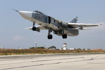 Операция в Сирии обойдётся России в 1 миллиард евро в год