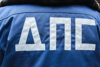 В Ревде гаишник уволен за пьяное ДТП во дворе