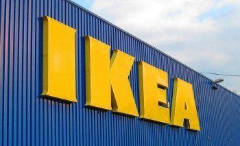 Из-за ливней в Екатеринбурге третий день не работает IKEA