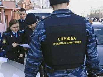 Свердловские судебные приставы ожидают массовых сокращений
