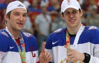 Российские хоккеисты вошли в десятку самых высокооплачиваемых игроков НХЛ