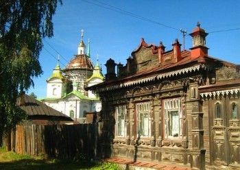 Культурное наследие Свердловской области будет охранять специальное ведомство
