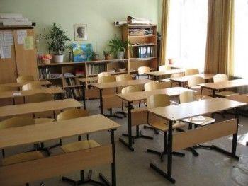 Свердловское правительство выделило больше миллиона рублей на оснащение образовательных учреждений области