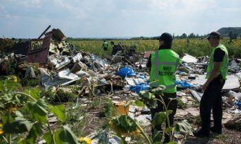 Нидерланды отказались рассекретить документы по аварии «Боинга» в Украине