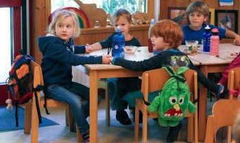 53 ребёнка отравились в детском лагере в Свердловской области