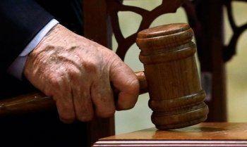 Суд признал депутата свердловского Заксобрания банкротом