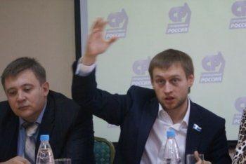 Прокуратура обвинила Караваева в провале капремонта в Свердловской области