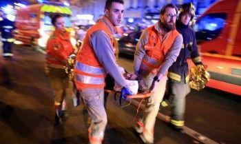 Россиянка погибла в парижском теракте
