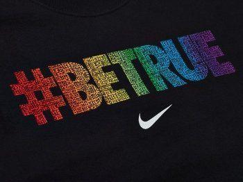 Милонов требует запретить новую коллекцию Nike