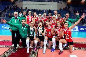 Тагильчане смогут позавтракать с волейболистками «Уралочки-НТМК»