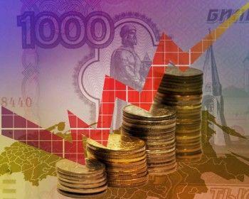 Курс доллара упал ниже 67 рублей