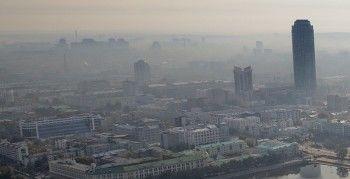 Свердловская область вошла в пятёрку самых опасных для жизни регионов