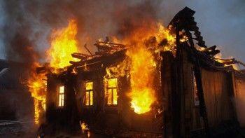 В Нижнем Тагиле мужчина сжёг свою жену заживо