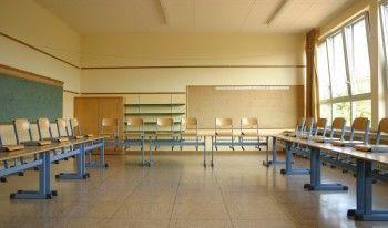 В Екатеринбурге закрыли школу в связи с приездом Путина