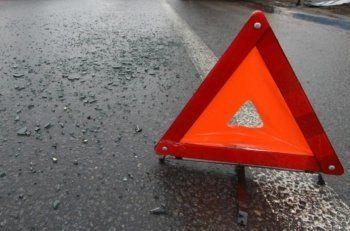 На дороге в Екатеринбурге напали на пенсионеров (ВИДЕО)