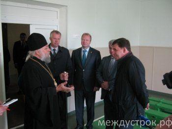 В ходе визита в Нижний Тагил губернатор Куйвашев сделал городу неожиданный подарок