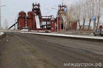 Новые тагильские дороги не пережили и одной зимы