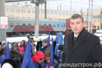 Спикер Нижнетагильской гордумы Маслов подал документы на праймериз в Госдуму