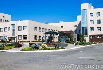 Госпиталь Владислава Тетюхина в Нижнем Тагиле получил налоговые льготы в 100 млн рублей