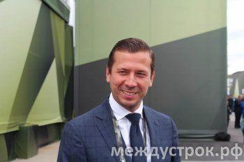 Актёр Андрей Мерзликин приехал в Нижний Тагил на RAE-2015