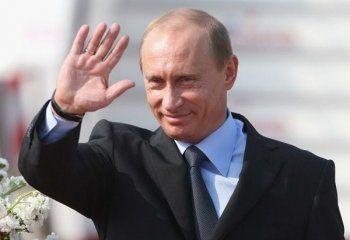 СМИ: Путин не приедет в Нижний Тагил на выставку вооружений RAE 2015