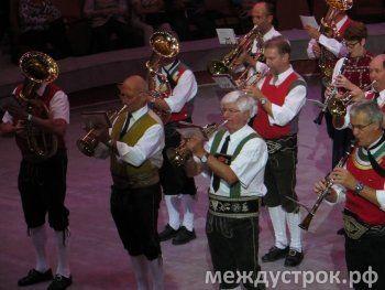 Тагильские музыканты и австрийские мэры зажгли Екатеринбург