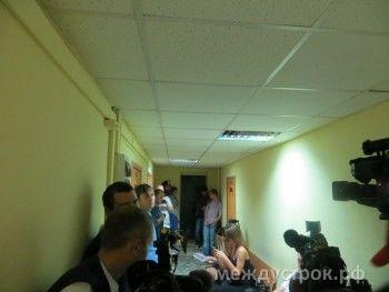 Процесс по делу фотографа Лошагина стартовал