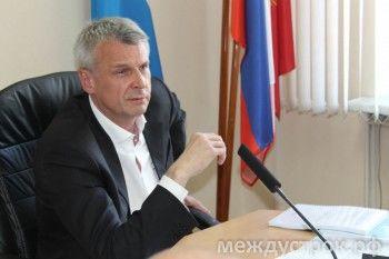 Сергей Носов отказался стать почётным жителем Нижнего Тагила