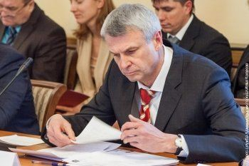 Сергей Носов получил кредит в «опальном» банке друзей Путина. И хочет взять ещё