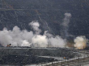 Качканарский ГОК первым в России добыл двухмиллиардную тонну руды