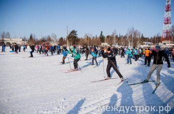 Нижний Тагил откатал «Лыжню России - 2016» (ФОТО, ВИДЕО)