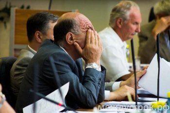 Депутаты Нижнетагильской гордумы лишили коллегу мандата