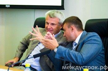 Паслер просит мэрию Нижнего Тагила сократить расходы на чиновников