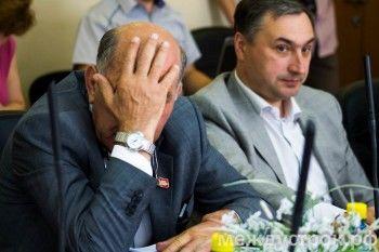 Депутаты Нижнетагильской гордумы нашли замену Радаеву