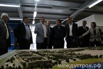 Инженерную инфраструктуру «Александровского» строят люди, не умеющие работать с сетями