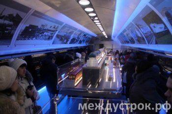 «Всё хорошо! Путину привет!» В Нижнем Тагиле показали достижения российской науки и техники (ФОТО)