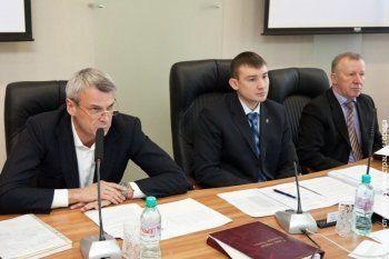 Гордума утвердила бюджет Нижнего Тагила на 2016 год. Против финансового плана мэрии проголосовали три депутата