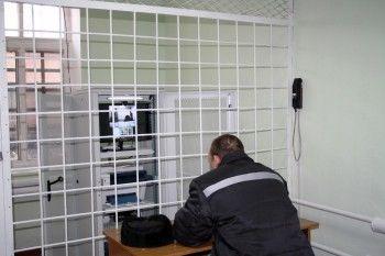 Больных зеков в Нижнем Тагиле будут судить по скайпу