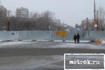 Строящийся мост в Нижнем Тагиле в приоритетном порядке получит 150 миллионов рублей из областного бюджета
