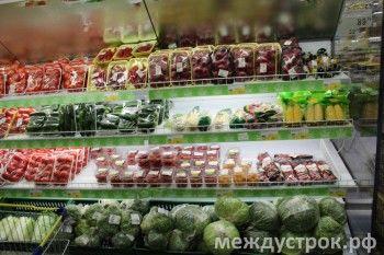 В Свердловской области продолжают скакать цены на продукты