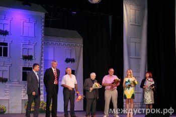 На торжественном приёме у Носова депутат Госдумы рассказал, как спас Тагил, и сорвал аплодисменты (ВИДЕО)