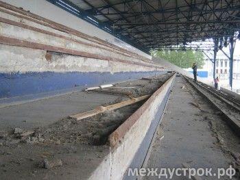 Что для Екатеринбурга – б/у, то для Нижнего Тагила – подарок