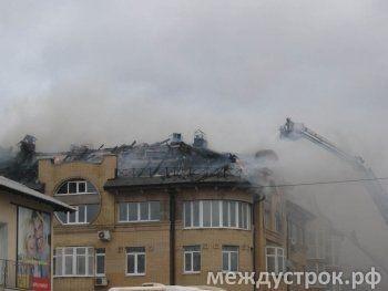 Пожар на Учительской преподносит новые сюрпризы: жильцы обвиняют застройщика в незаконной продаже сгоревшей мансарды