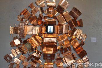 В Нижнем Тагиле на III Уральской индустриальной биеннале мобилизировали реальность