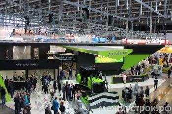 В Екатеринбурге начался «Иннопром-2015». Мэрию Нижнего Тагила приютил «Уралвагонзавод»