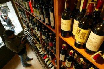 Роспотребнадзор недоволен грузинским вином